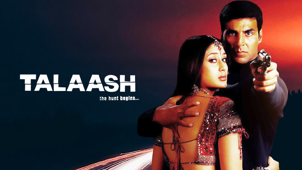 Watch Talaash: The Hunt Begins Full Movie Online in HD | ZEE5