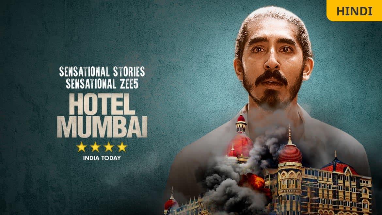 Hotel Mumbai Movie Online Watch Hotel Mumbai Full Movie In Hd On Zee5