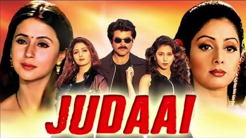 Watch Judaai Full Movie Online in HD | ZEE5
