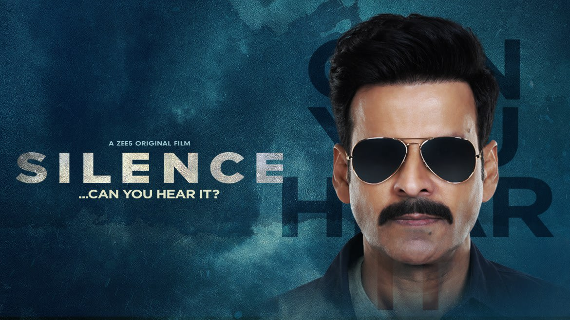 Silence… Can You Hear It? Movie Online - Watch Silence… Can You Hear It?  Full Movie in HD On ZEE5