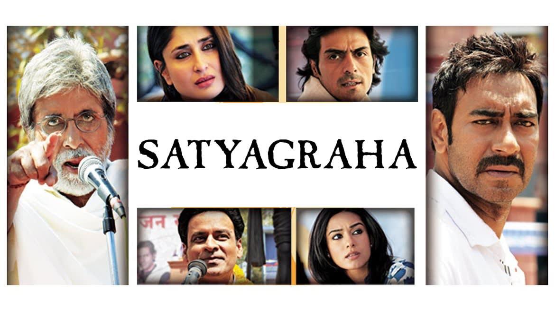 Watch Satyagraha Full Movie Online in HD | ZEE5