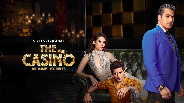 Casino Online Serios
