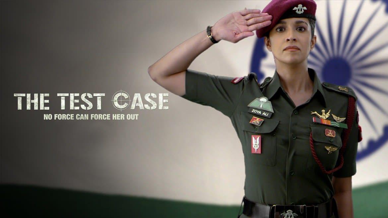 Watch The Test Case | Season 2 Web Series, Show Online in HD On ZEE5