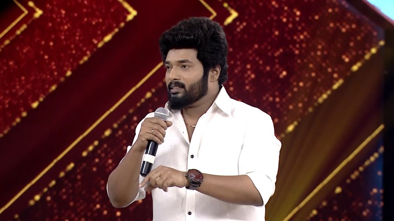 Watch Sembaruthi Oru Sathanaipayanam, TV Serial from Zee