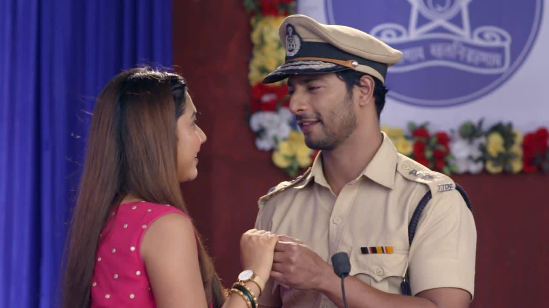 Malhar learns about Madhav - Tujhse Hai Raabta
