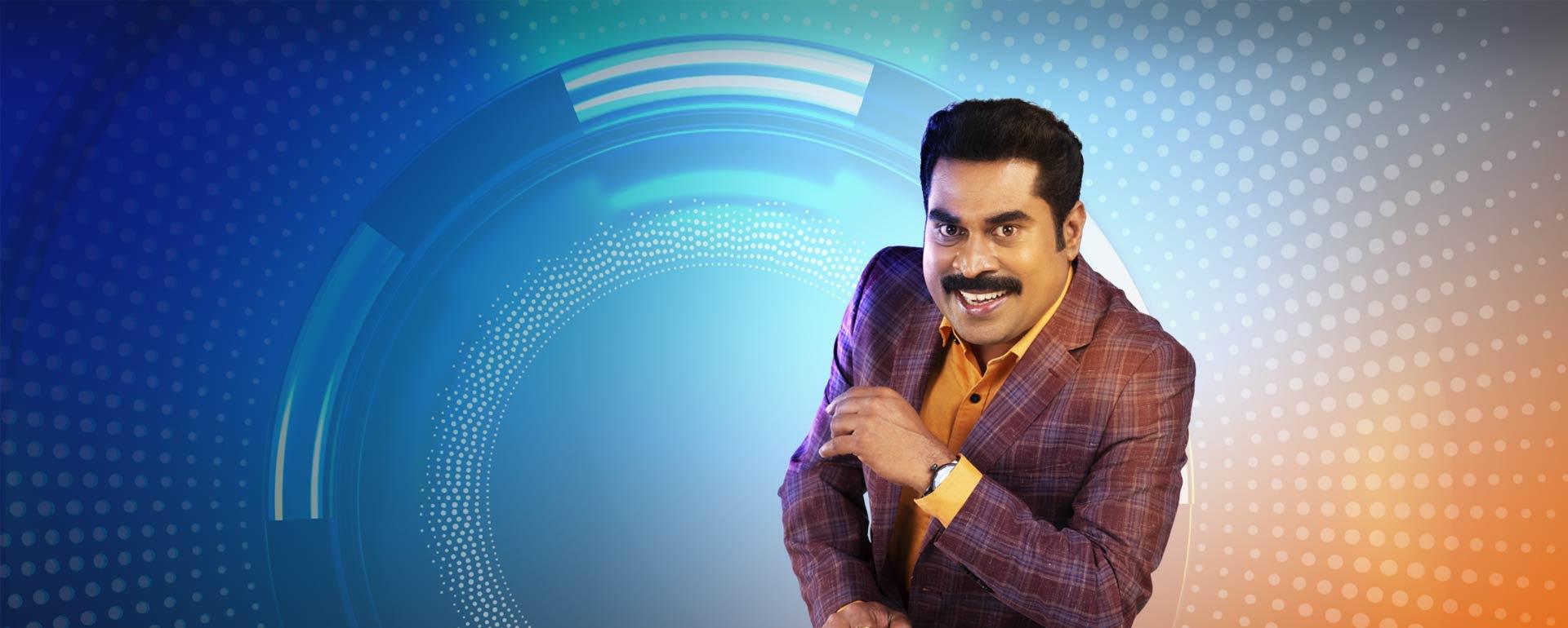 Comedy Nights with Suraj