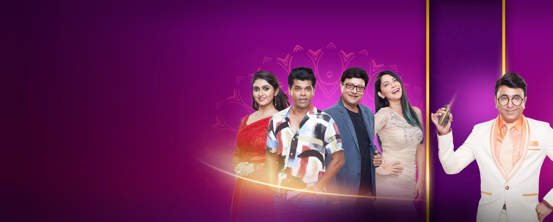 Zee Talkies Comedy Awards 2019