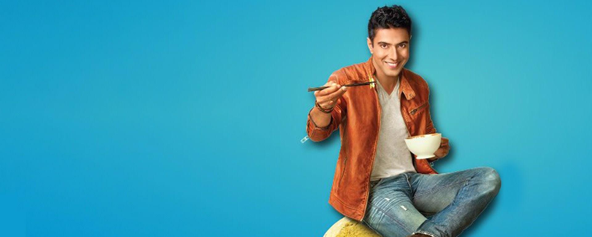 The Great Indian Rasoi Season 1