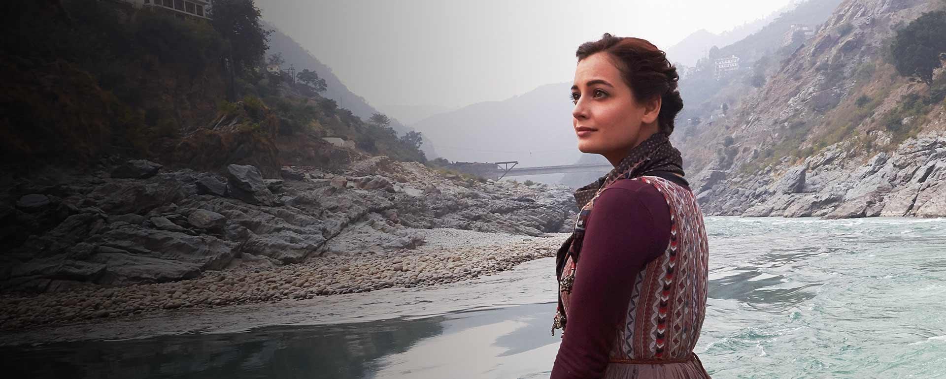 Ganga Jiwa India
