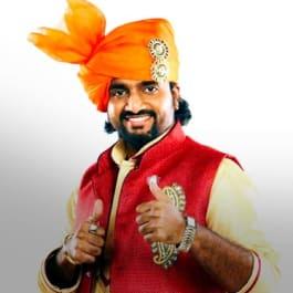 Aadarsh Shinde