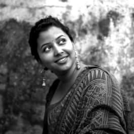 Anandi Joshi