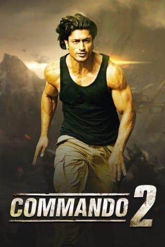 Commando 2