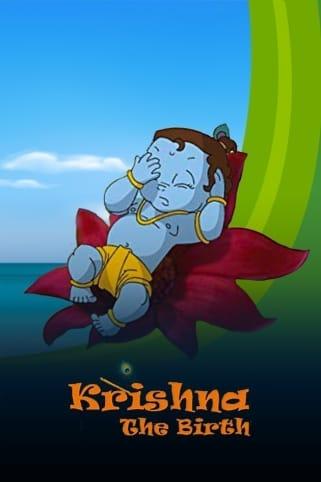 Krishna - The Birth