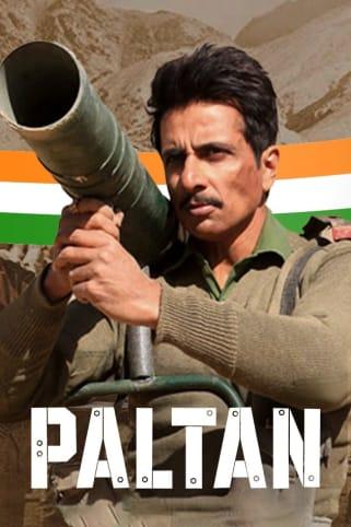 Paltan Movie