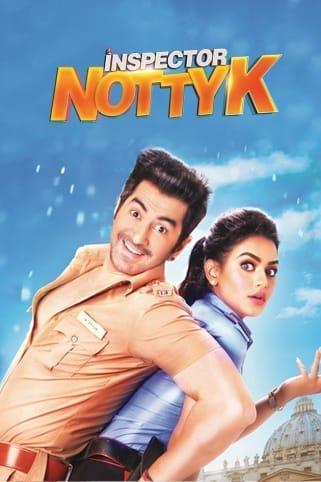 Inspector Notty K Movie