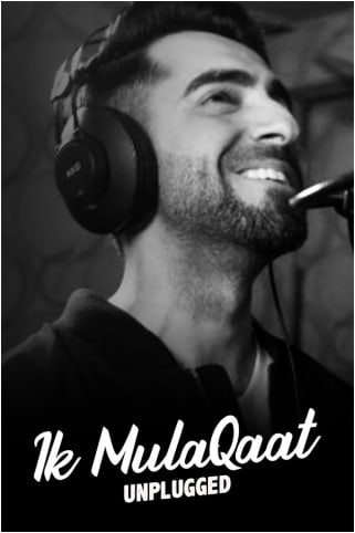 Ik Mulaqaat Unplugged Ft Ayushmann Khurrana - Dream Girl   Nushrat Bharucha