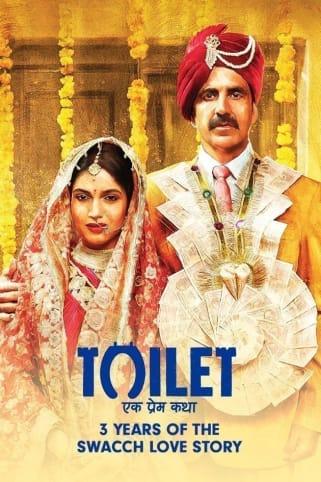 Toilet: Ek Prem Katha Movie
