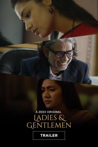 Ladies & Gentlemen | Trailer