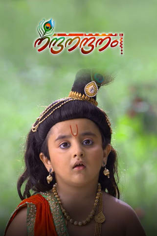 Nandanandanam TV Show