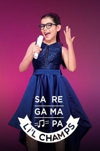 Sa Re Ga Ma Pa Li'l Champs 2019 TV Show