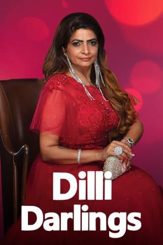 Dilli Darlings TV Show