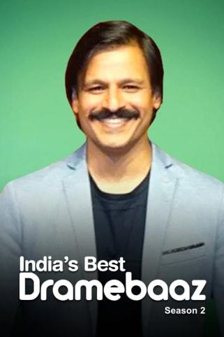 Indias Best Dramebaaz Season 2 TV Show