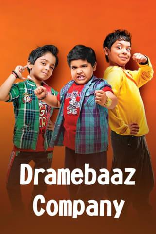 Dramebaaz Company TV Show