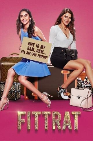 Fittrat Web Series