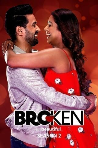 Broken But Beautiful | Season 2 Web Series