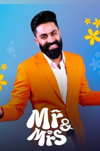 Mr & Mrs TV Show