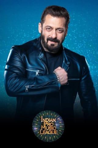 Indian Pro Music League TV Show