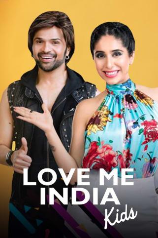 Love Me India Kids TV Show