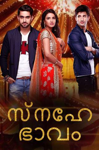 Sneha Bhavam TV Show