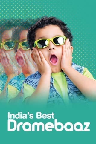 Indias Best Dramebaaz 2018 TV Show