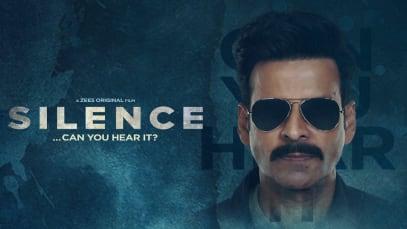 Silence… Can You Hear It? | Trailer