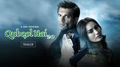 Qubool Hai 2.0 | Trailer