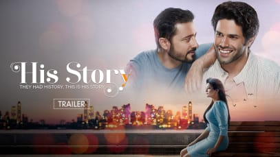 His Storyy | Trailer