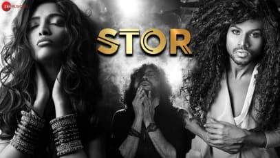Stor - Official Music Video   Ipsita Bhattacharjee   Amit Bittoo Dey   Trisha Nandy   Rupam Islam