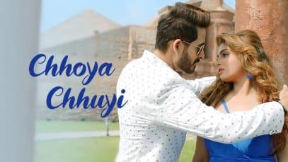 Chhoya Chhuyi - Jio Jamai   Hiran   Ishani Ghosh   Armaan Malik   Debanjali B Joshi