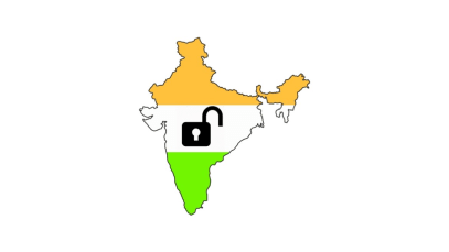 Negligence observed with 'unlock' in the states