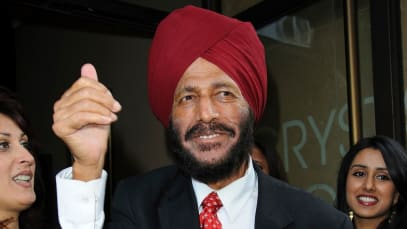 'Flying Sikh' Milkha Singh was hospitalized, PM Modi wishes him speedy recovery