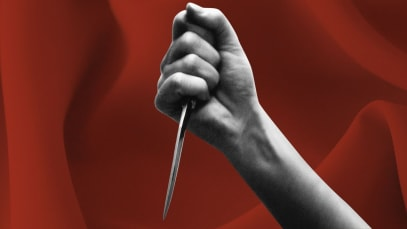 Husband kills his wife and son; then commits suicide