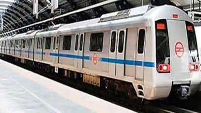 Mumbai Metro Line 2A and 7 trial run to begin soon