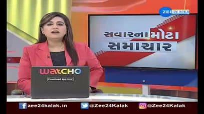 Ahmedabad: Newborn victory over MIS-C disease