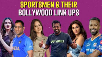 Kim Sharma-Leander Paes, MS Dhoni-Deepika Padukone and more rumoured Bollywood actress-athlete affairs that SHOCKED everyone
