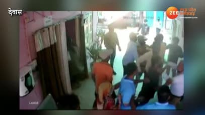 MP: Sweeper beat up by CMO of Municipal Corporation