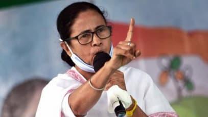 Mamata Banerjee hosts Working Committee Meeting