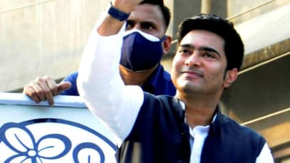 Abhishek Banerjee assured to go to the Yaas devastated area and investigate