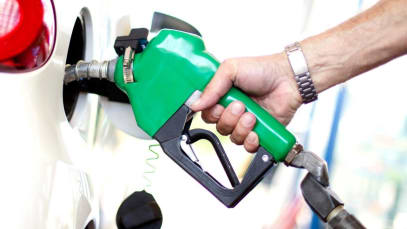 Fuel prices hiked again