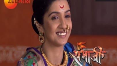 Swarajyarakshak Sambhaji 24 Episode